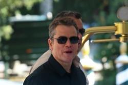 Matt Damon wonders if he could have stopped Harvey Weinstein