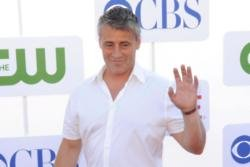 Matt LeBlanc set to retire