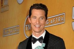 Matthew McConaughey Worried About HIV As A Teen