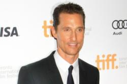 Matthew McConaughey Red Carpet Interview