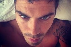 Max George (c) Instagram