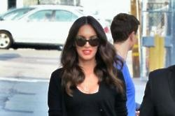 Megan Fox Gives Birth To A Boy
