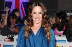 Mel C rejected Spice Girls for daughter