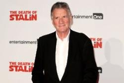 Michael Palin doesn't see himself as a satirist