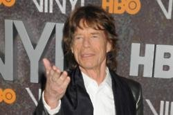 Mick Jagger to become a dad again at 72
