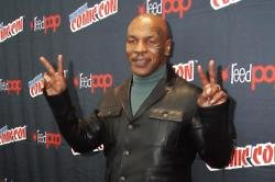 Mike Tyson makes sexual abuse claims