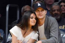 Mila Kunis and Ashton Kutcher to Marry in UK