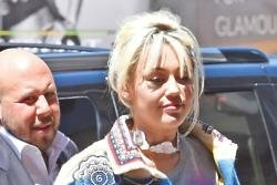 Miley Cyrus inspired by her dad