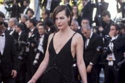 Milla Jovovich almost quit Resident Evil