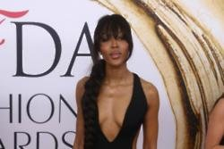 Naomi Campbell has a 'colon clean' every year