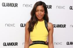 Naomie Harris In No Rush To Marry