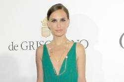 Natalie Portman Urges Harvard University Graduates To Take More Risks