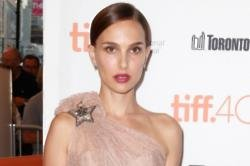 Natalie Portman on challenges of combining motherhood and career