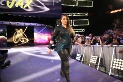 Nia Jax honoured to join Total Divas