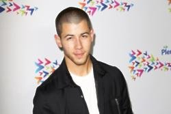 Nick Jonas' mother does his laundry
