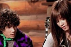 Nick Jonas feels 'grateful' towards Demi Lovato