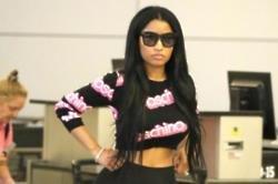 Nicki Minaj Blasts Ex-Boyfriend For Misleading Fans