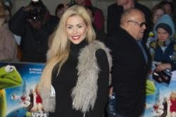 Nicola McLean wants to pose nude for Playboy