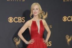 Nicole Kidman wants more women in Hollywood