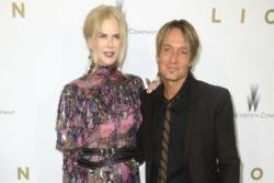 Keith Urban's romantic journey