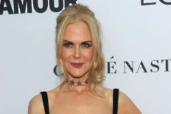 Nicole Kidman's secret pact with Meryl Streep