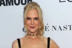 Nicole Kidman's secret pact with Meryl Streep