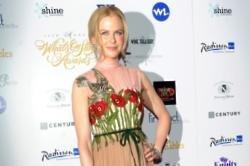Nicole Kidman Rules Out More Babies