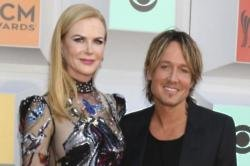Keith Urban's Anniversary Celebration