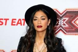 Nicole Scherzinger promises to strip naked on The X Factor
