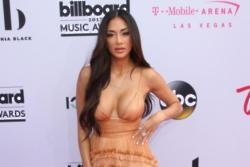 Nicole Scherzinger reveals secrets to being successful