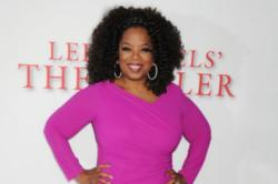 Oprah Winfrey Threatened To Cancel Lindsay Lohan's Show