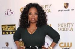 Oprah Winfrey releasing new book