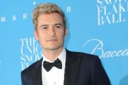 Orlando Bloom wants a wife