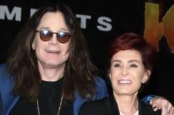 Sharon Osbourne's heart 'needs protecting'