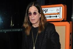 Ozzy Osbourne Ends Alleged Affair
