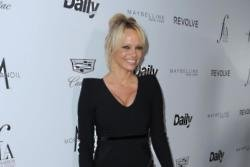 Pamela Anderson: Playboy was my university