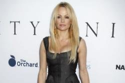 Pamela Anderson's Sons Have Had A 'Colourful Life'