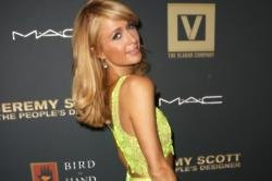 Paris Hilton Splits From Boyfriend