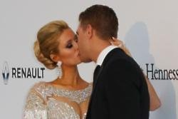 Paris Hilton: Chris Zylka's perfect