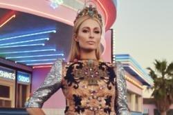 Paris Hilton wants a 'beautiful' family