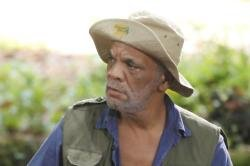 Paul Barber in Death In Paradise