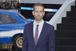 Paul Walker's daughter settles lawsuit with Porsche