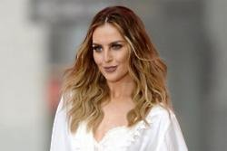 Perrie Edwards hospitalised