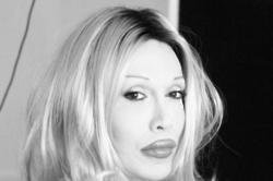 Pete Burns' ex-wife was by his side when he died