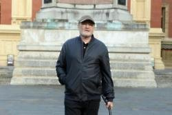 Phil Collins hospitalised after fall