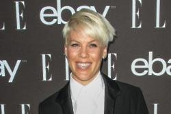 Pink to receive Michael Jackson Video Vanguard award at MTV VMAs