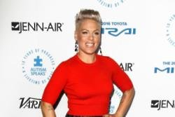 Pink: There's a 'silver lining' in Weinstein case