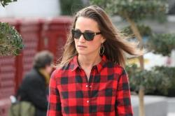 Is Pippa Middleton In The Middle Of A U.S. Bidding War