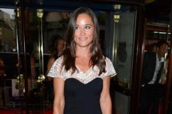 Pippa Middleton In NY Discussing Publishing Deals