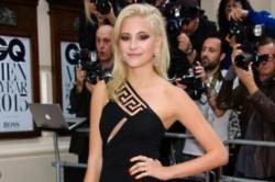 Pixie Lott: There Are No Rules to Love